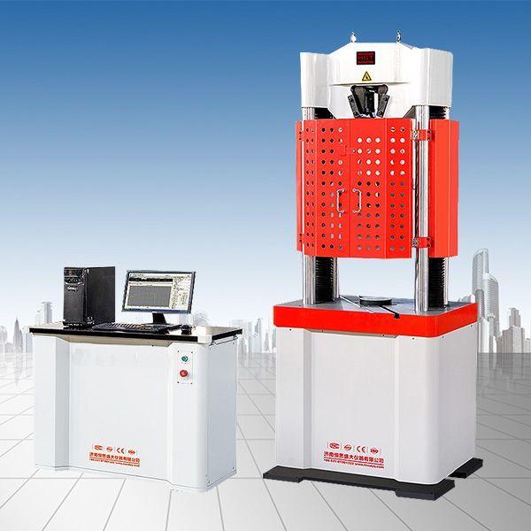 微机控制液压万能试验机AW-600B-1000B系列