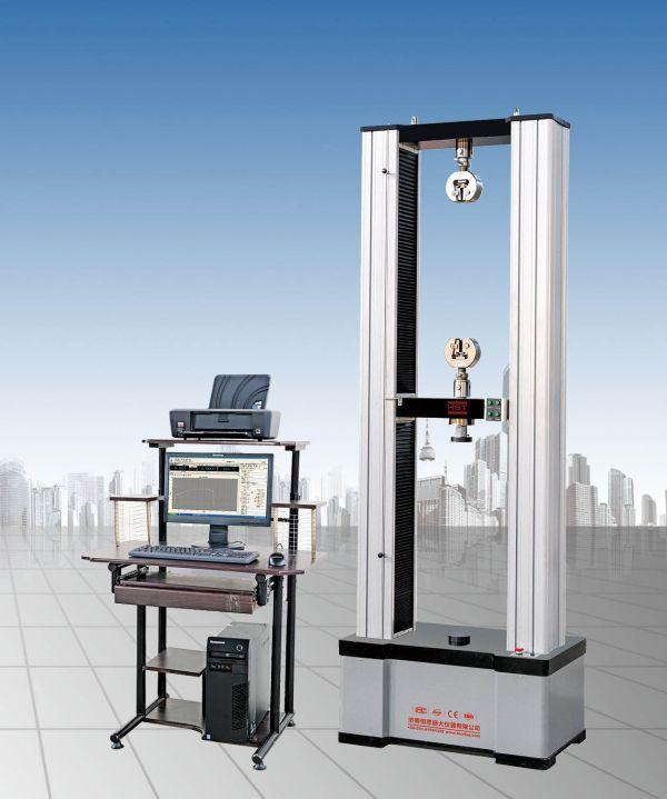 SHT4106(1000)脚手架安全带万能拉力试验机
