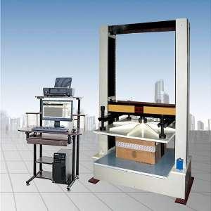 十专注集装箱底板压力试验机