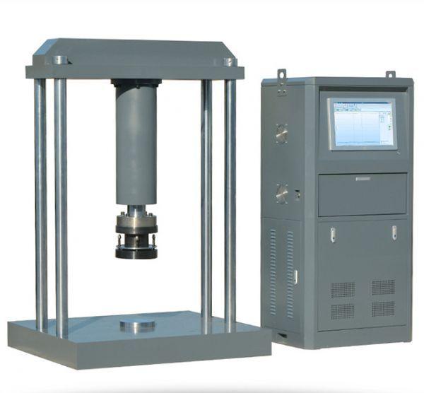 微机控制下置式井盖压力试验机