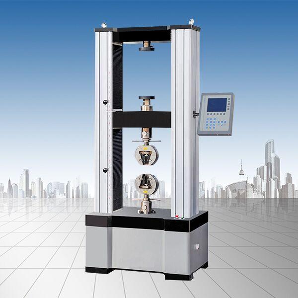 WDW-20S数显式电子万能试验机