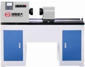 5Nm阻尼减震器扭转角度试验机