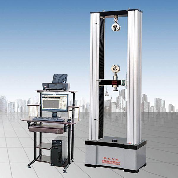 2000KN大型碟簧压力试验机