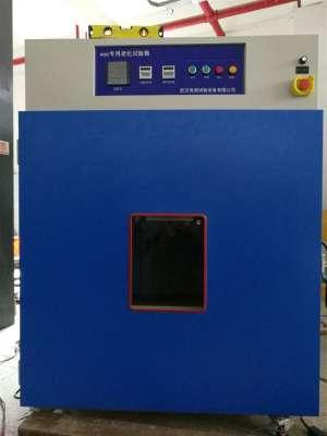 关于高温老化试验箱日常维护保养方法
